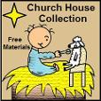 Church House Collection- Sunday School Websites, Children's Church Websites