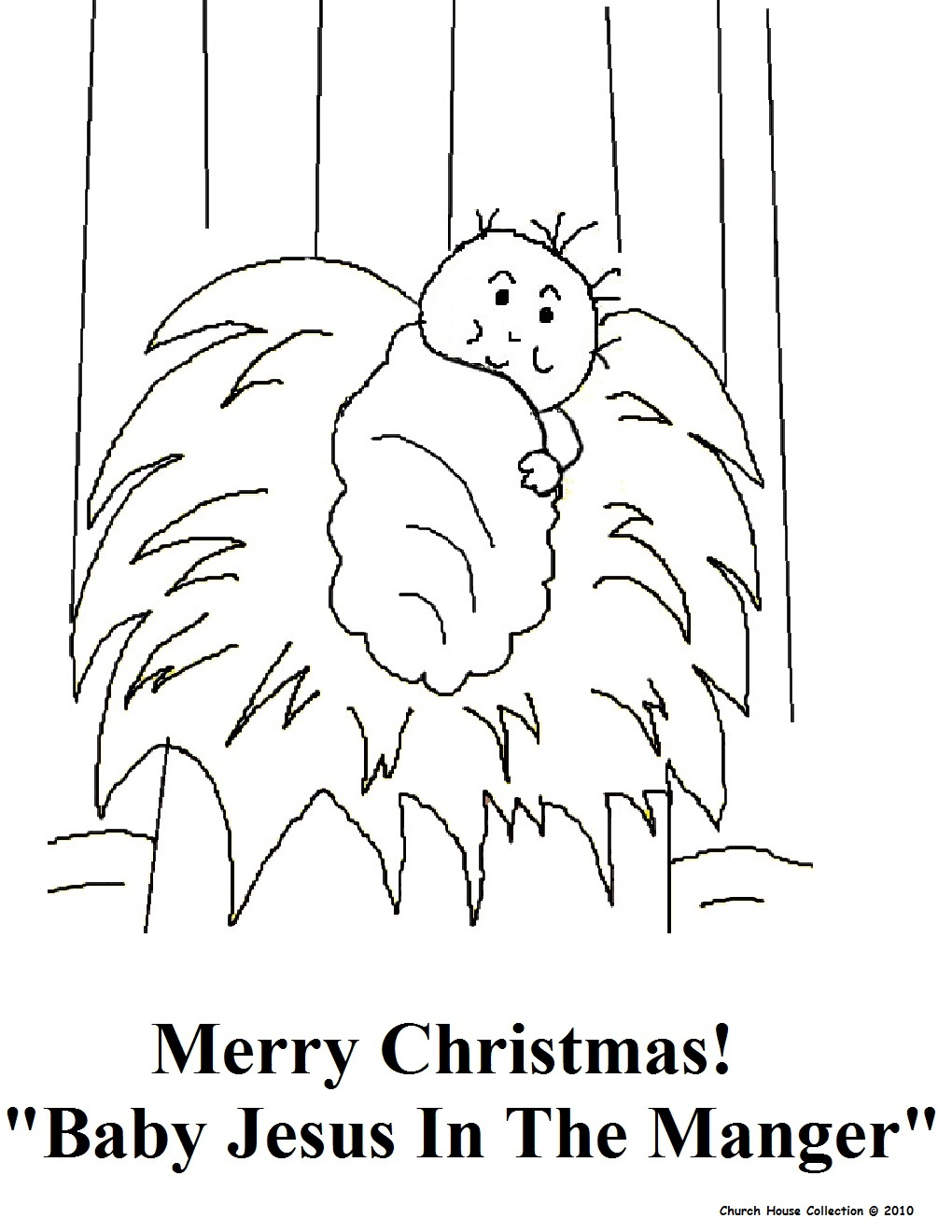 Search results for nativity manger colouring calendar 2015 for Jesus in manger coloring page