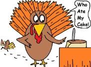 Thanksgiving Sunday School Lessons