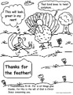 turkey coloring pages, thanksgiving coloring pages, coloring pages