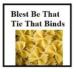 Blest Be That Tie That Binds Sunday School Lesson