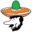 Which hat do you wear clipart picture