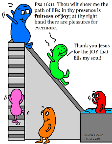 Jelly Beans Coloring Pages by Church House Collection©