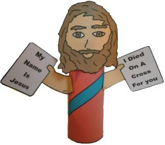 bible toilet paper roll crafts for kids