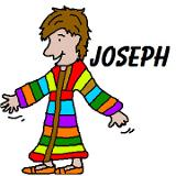 Free Joseph and The Coat of Many Colors Sunday School Lessons for kids or Preschoolers