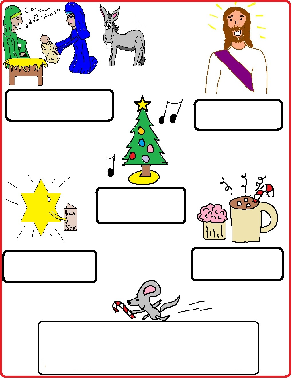 It's just a graphic of Handy Printable Christmas Plays for Church