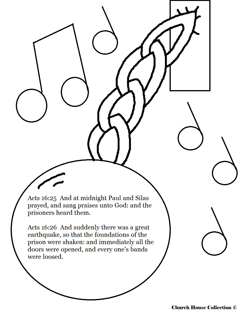 Childrens coloring pages of nativity - Prayer To St Joseph Printable Card And Coloring Pages