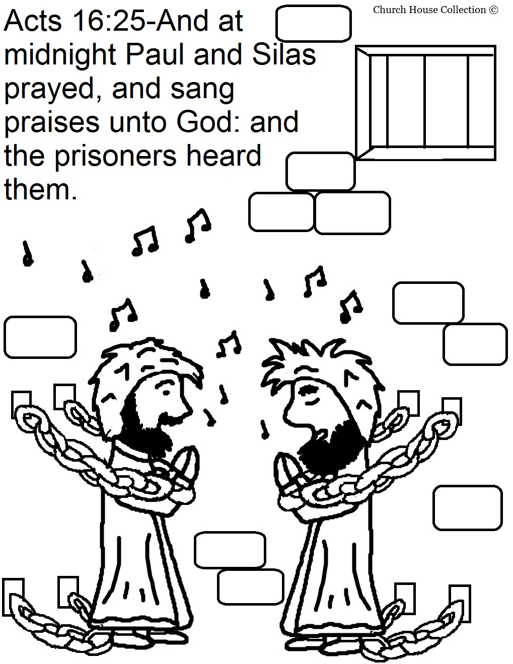 acts 16 lydia coloring pages photo5
