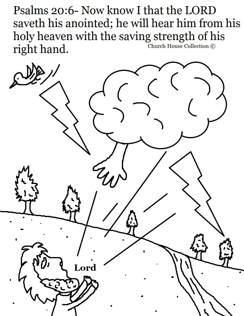 psalm 23 printable coloring pages - 23rd psalm coloring sheet coloring pages