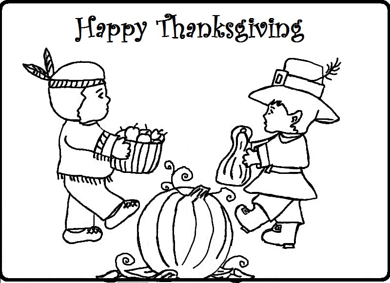 Coloring Pages On Pinterest Coloring Pages Sunday Thanksgiving Pilgrim Coloring Pages