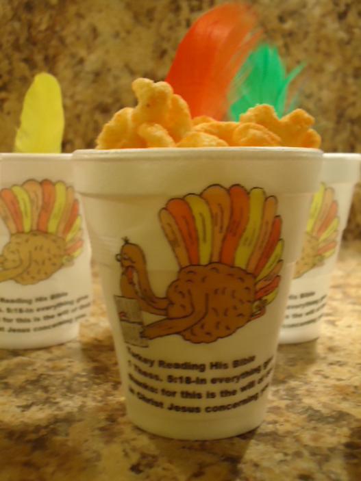 Turkey Snacks Thanksgiving Snack Ideas For Preschool Kids