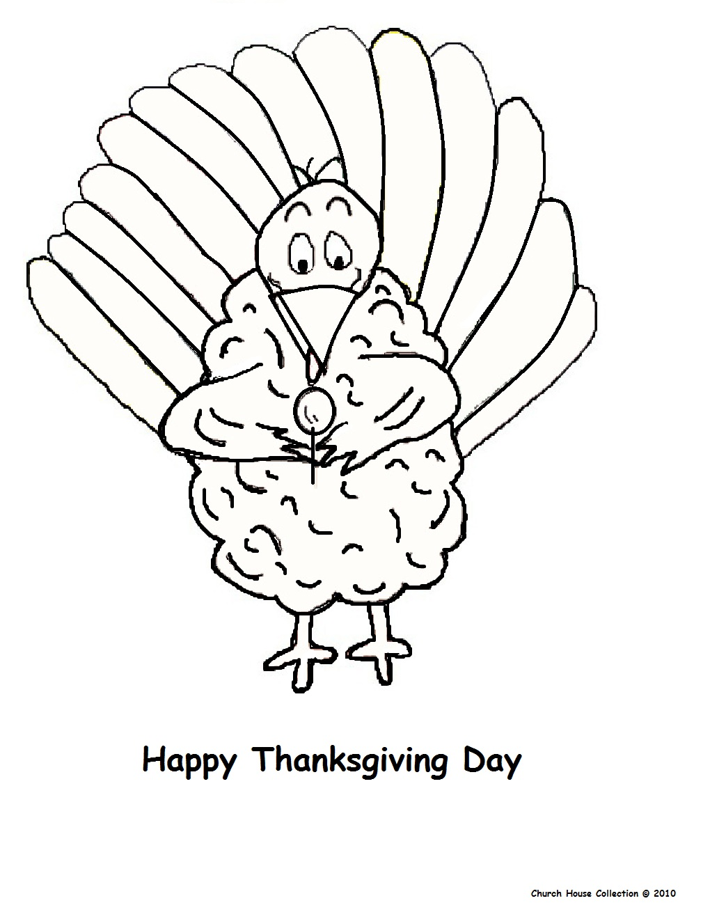 church thanksgiving coloring pages - photo#33