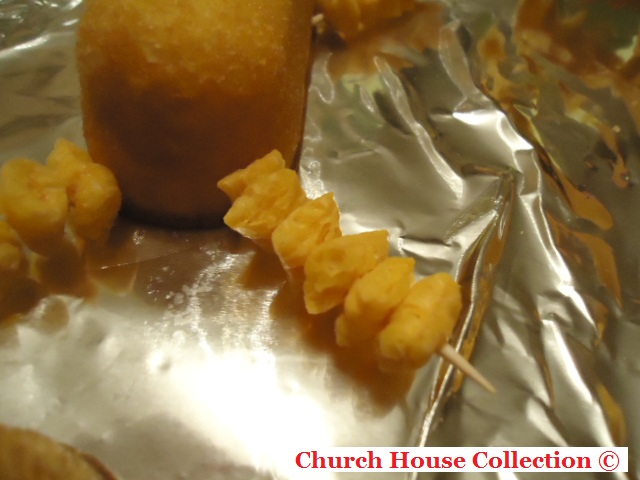 Twinkie Snacks For Kids Sunday School