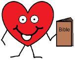 Valentine's Day Sunday School Lessons