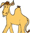 Camel Clipart-Animal Clipart
