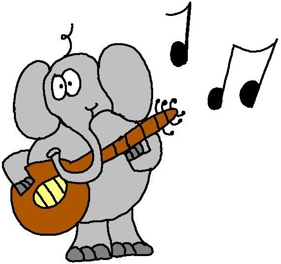 Elephant Clipart-Animal Clipart