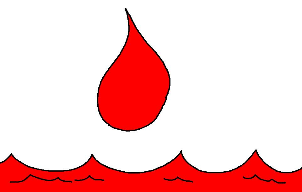 clipart picture of blood - photo #37