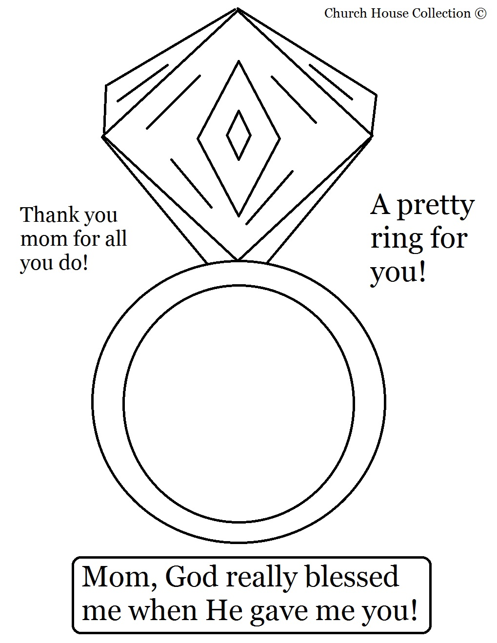 Adult Top Mother Coloring Pages Gallery Images best mothers day coloring pages happy ring for mom page gallery images