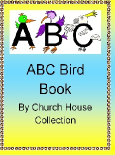 ABC Ideas For Kids