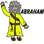 Free Bible Sunday School Coloring Pages- Abraham Coloring Pages- Old Testament Coloring Pages for Childrens Church