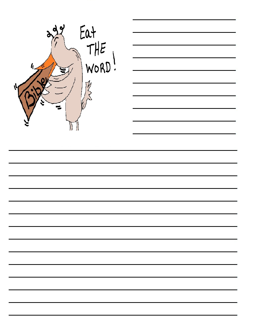writeing paper Free, printable lined writing paper for kids over 1,500 ela worksheet lesson activities for class or home use click to get started.
