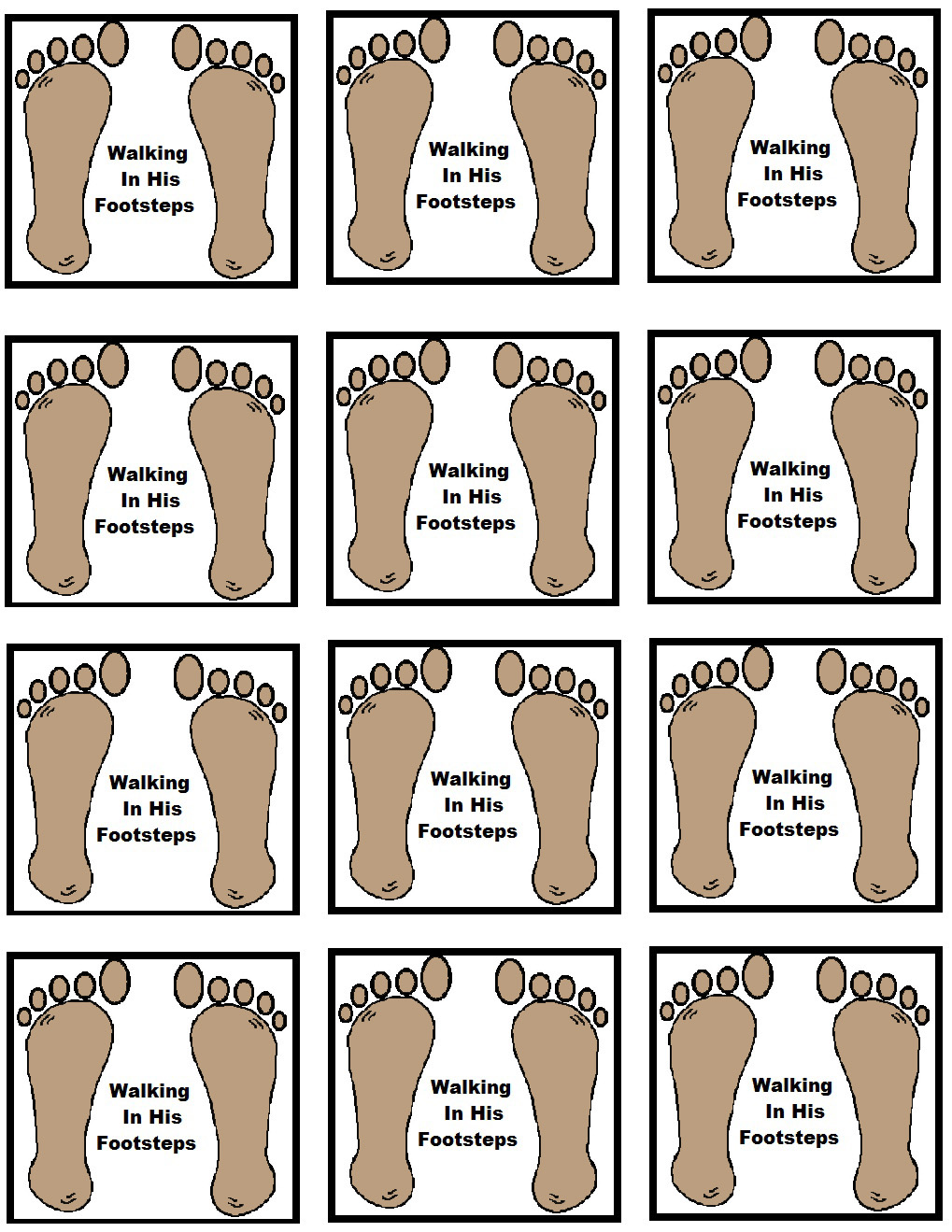 Jesus washes feet coloring pages