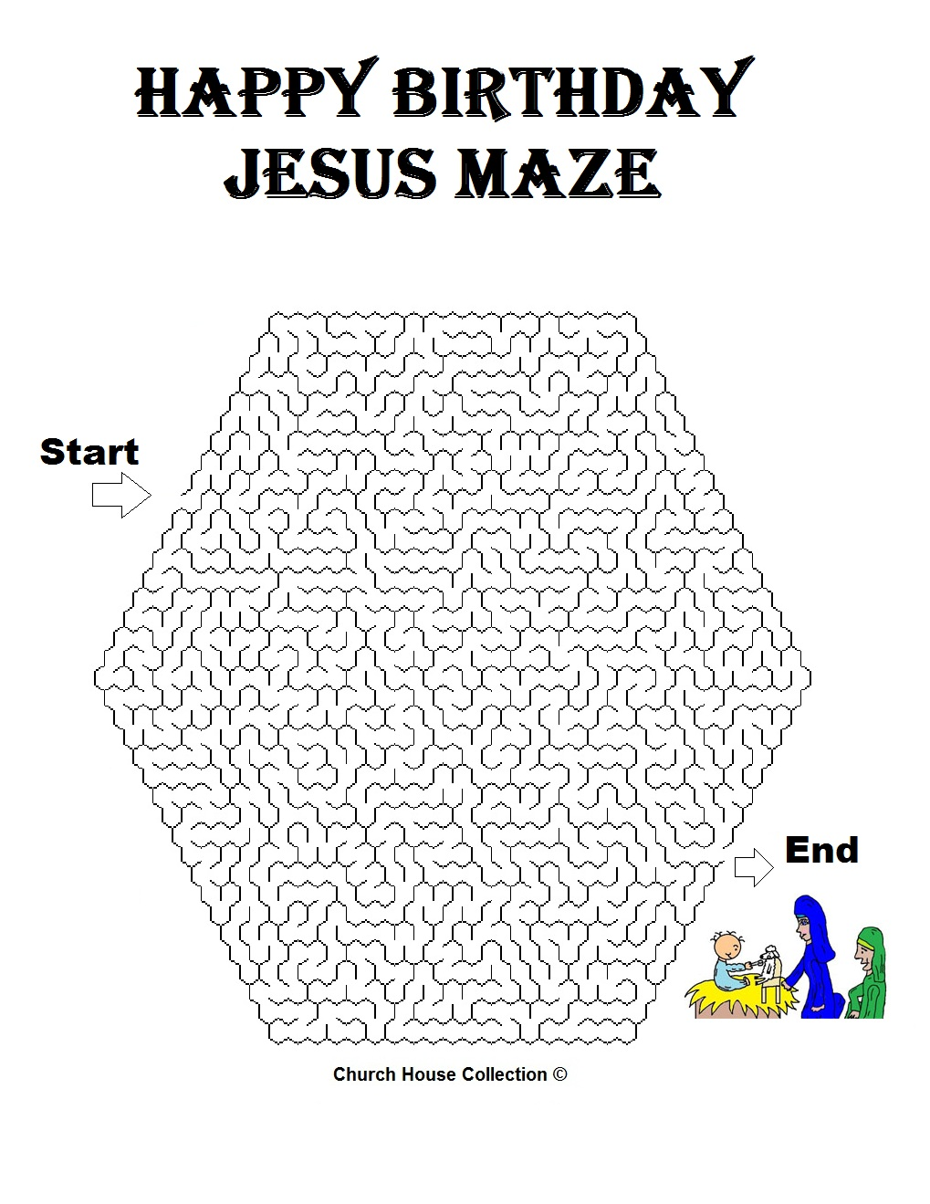 Happy Birthday Jesus Sunday School Lesson Happy Birthday Jesus Coloring Pages