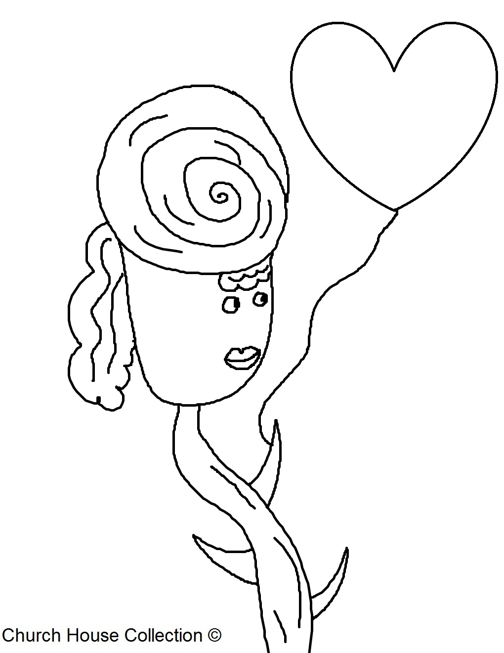 Valentines Day Coloring Pages For School