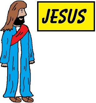 Easter Resurrection Clipart