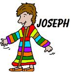 Free Joseph And The Coat Of Many Colors Sunday School Bible Coloring Pages