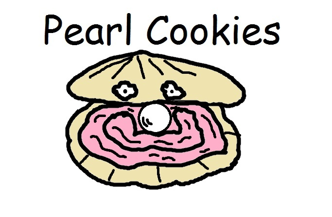 The Pearl Of The Pearl Of Great Price Sunday School Snack Ideas for Childrens Church By Church House Collection