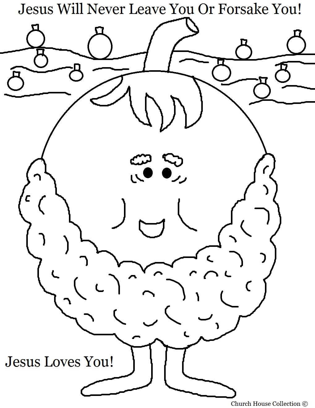 Coloring pages for sunday school - Printables Coloring Pages For Sunday School Ity Cove