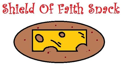 Shield of Faith  Snack