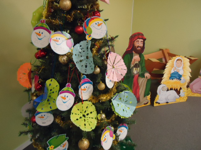 Christmas Decoration Sunday School The Best Collection Of Quotes