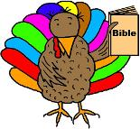 Turkey Clipart Thanksgiving Clipart Free Sunday School Childrens Church