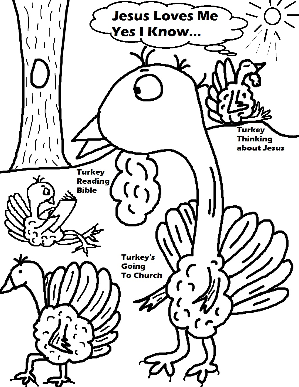 Uncategorized Coloring Pages For Church thanksgiving coloring pages page
