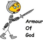 Armor of God Lesson