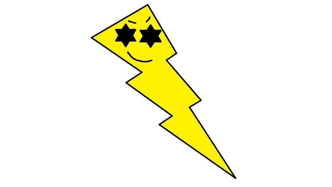 lightning clipart Clock Clip Art Daylight Savings Time Ends