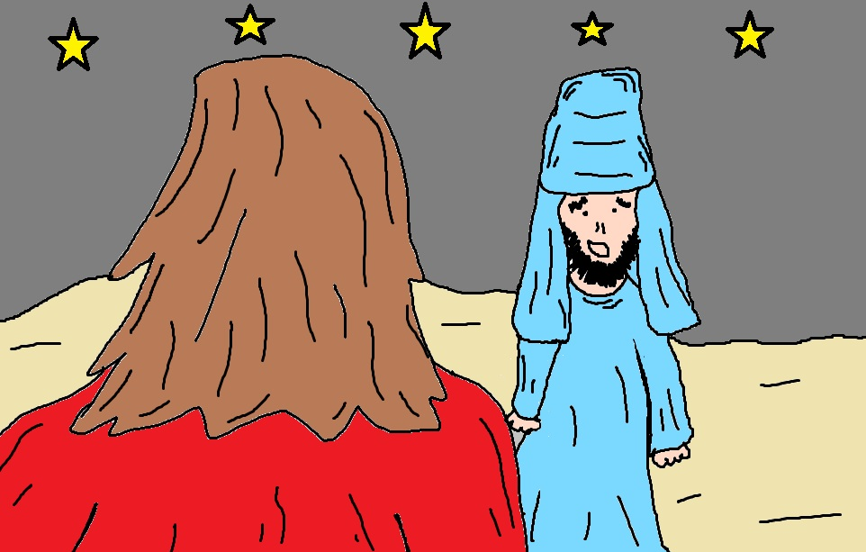 Bible Stories For Sunday School or Children's Church