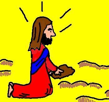 Jesus Clipart Pictures