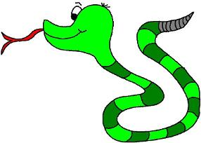 Adam and Eve Clipart Serpent Clipart Picture