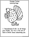praying turkey coloring page, praying turkey coloring pages, turkey coloring pages, turkey coloring page