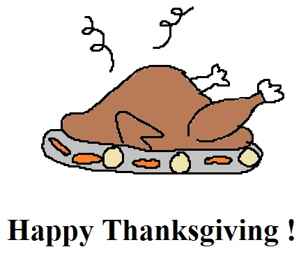 thanksgiving clipart, turkey clipart, thanksgiving dinner clipart